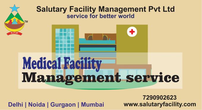 facility management company in Noida