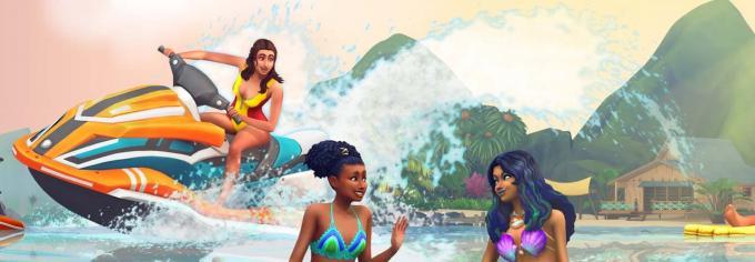 The Sims FreePlay Cheats & Hack - Free Simoleons & Points