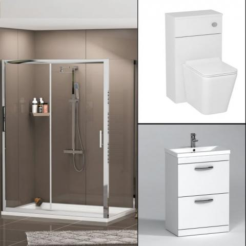 The sliding door shower cubicle is the choice of millennials around the UK - Blog Buzz News