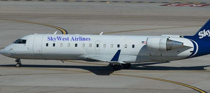 SkyWest Airlines Customer Service Number +1-802-242-5275