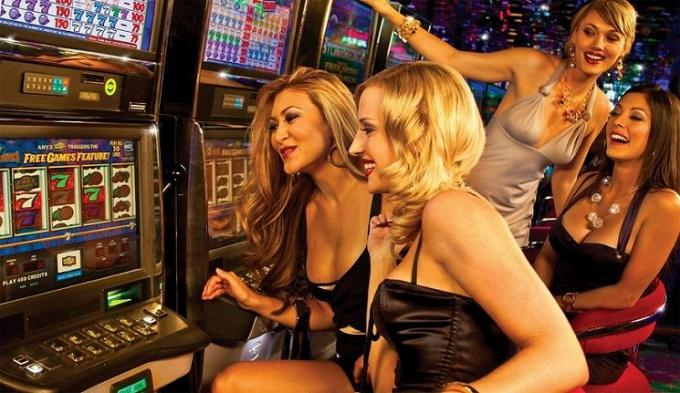 new age of online gambling with slots in United Kingdom