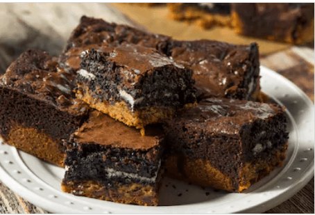 Slutty Brownie Recipe. - Fueldom