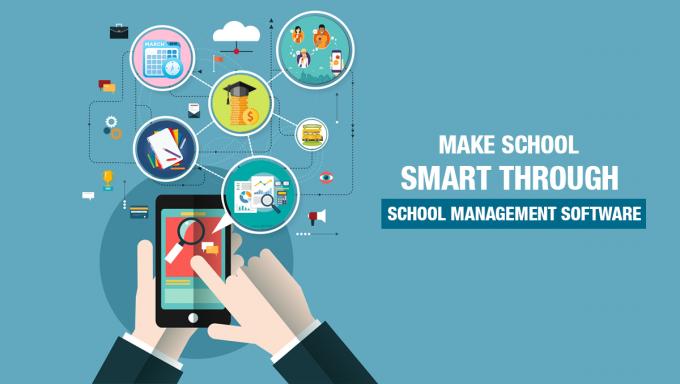 School Management Software Company In Meerut