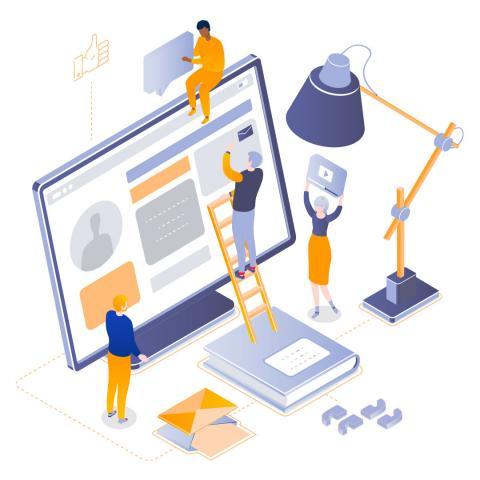 Best Social Media and Digital Marketing Agency - Digichefs