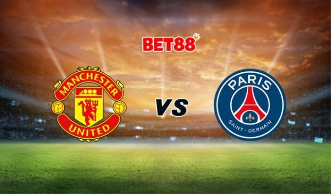 Soi kèo Manchester United vs PSG, 03h00 - 03/12