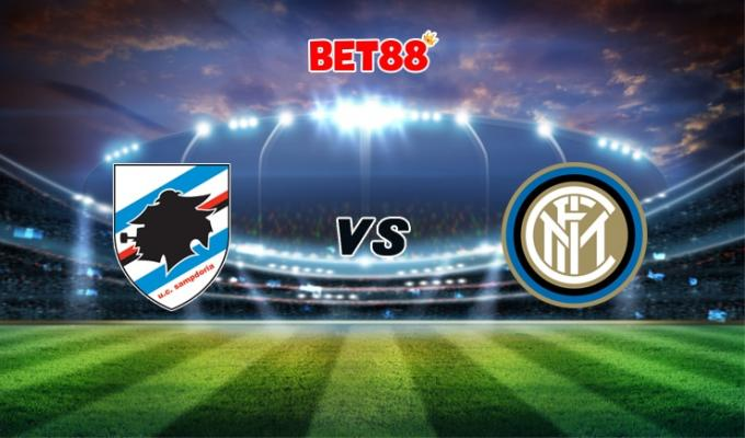 Soi kèo Sampdoria vs Inter Milan, 21h00 - 06/01