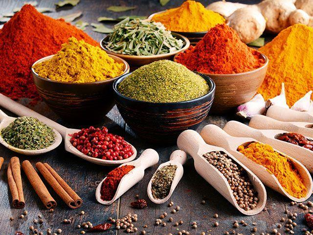 Organic Spices Manufacturers In India  Spices Suppliers & Exporters