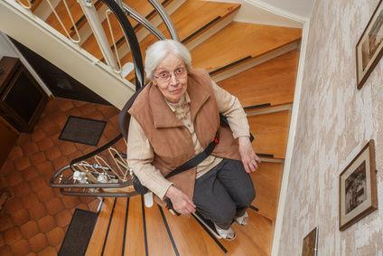 Looking for The Best Stair Lifts For Elderly