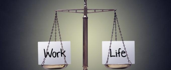 Stop Talking About Work-Life Balance   Organizational Transformation
