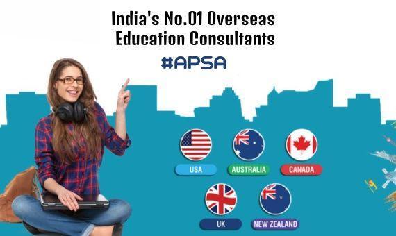 Best Overseas Education Consultants In Chandigarh