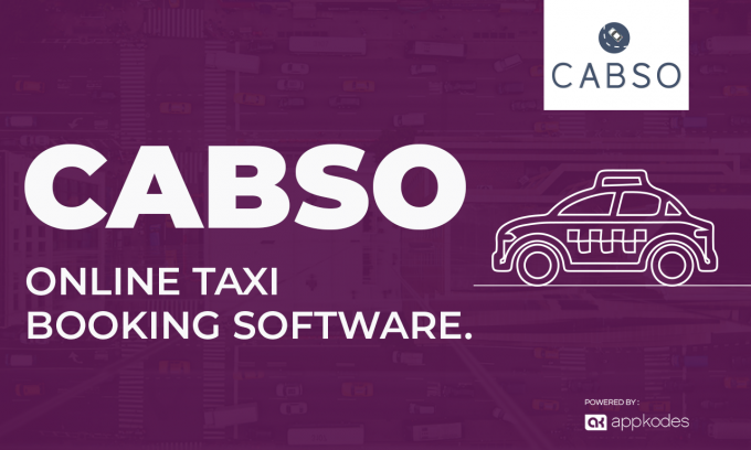 Taxi Booking App|App with MEAN stack technology | AppKodes