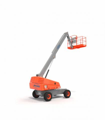 Boom Lifts |Telescopic Boom Lifts | Articulating Boom Lifts -Josts