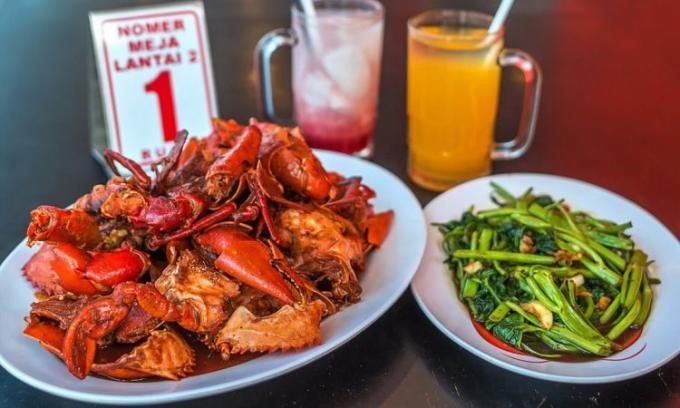 Tempat Makan di Surabaya Paling Enak & Murah