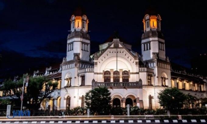 Daftar Tempat Wisata Indah di Semarang