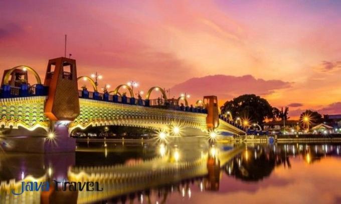Lits Tempat Wisata Hits di Tangerang