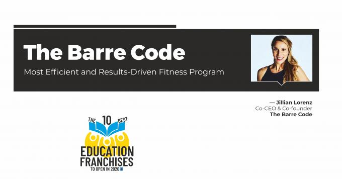 Most Efficient and Results-Driven Fitness Program | The Barre Code