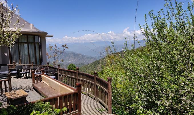 Family Holidays in Kanatal | The Terraces Kanatal Contact Number