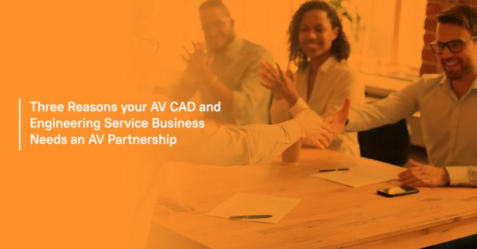 Three Reasons Your AV CAD and Engineering Service Business Needs an Av Partnership - Analytix Audio Visual
