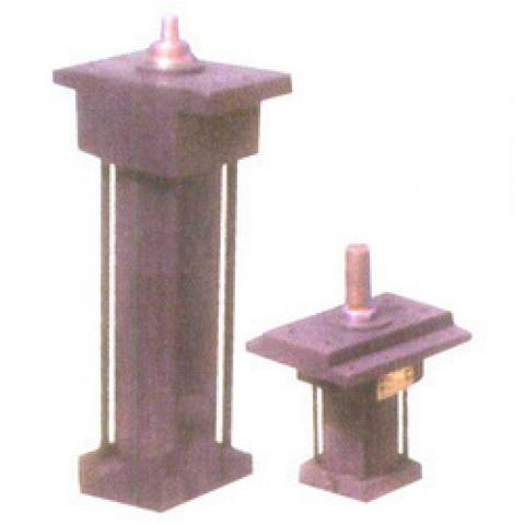 Tie Rod Cylinders   Marshal Haydromovers