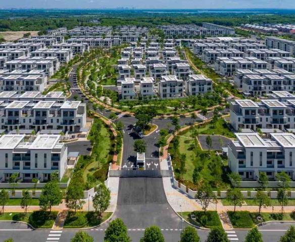 Swan Park Nhơn Trạch -【Tiến độ & Giá bán 2021】| Lê Quang Thành