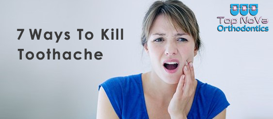 Remedies To Get Rid of Toothache