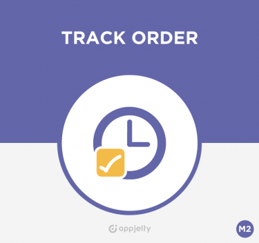 Magento 2 Track Order Extension, Shipment Tracking Status Module - AppJetty