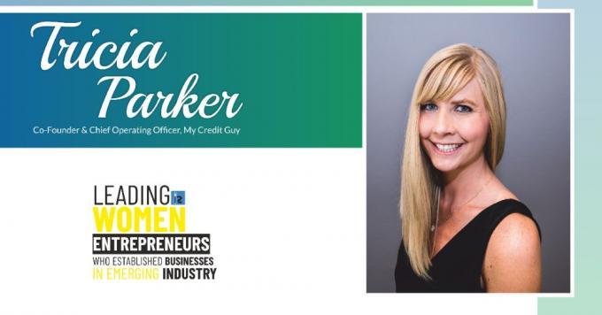 Tricia Parker - InsightsSuccess