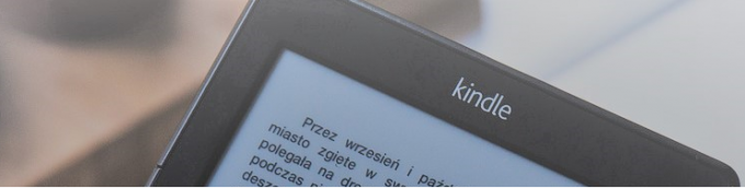 How to Fix and Troubleshoot a Kindle Book Support