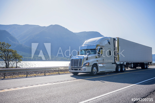The Way to Select the Ideal Refrigerated Trucking Services Business | All about Logistics