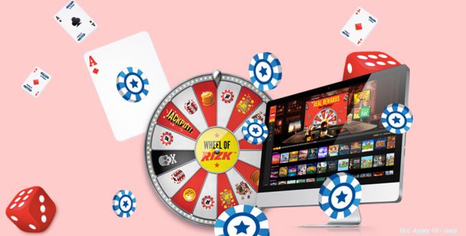 Playing Them the High Tech Method Slots Casino UK Games