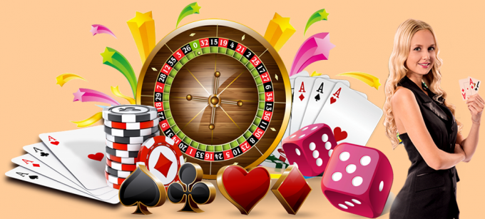Delicious Slots: The House Edge and Online Casino Games