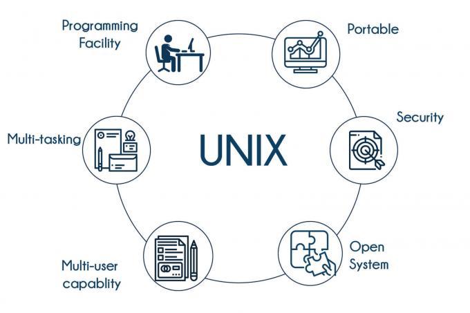 UNIX Training in Bangalore | Best UNIX Course in Bangalore | TIB