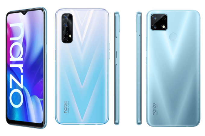 Realme Launch Realme Narzo 20 Series in India : Know Price & Specs | My Gyan Guide