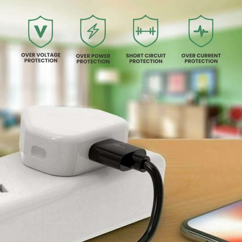 Best Quality USB Charger Plug | Mobile Accessories UK