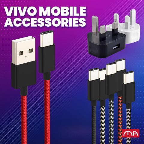 Vivo Accessories | Mobile Accessories UK