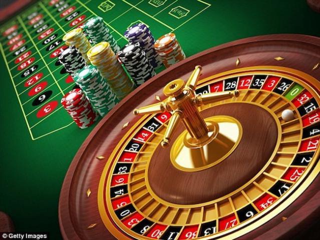 Cách chơi Roulette trên 7Ball. Quay một vòng để đổi đời!