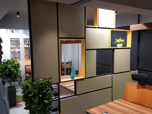 Drywall Partition   Partition Wall - Manufacturers & Suppliers in India