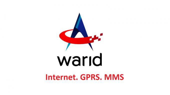 Warid Helpline Number - Head Office Lahore Contact Number