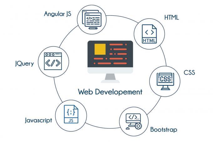 Web Design Training in Bangalore | Best Web Developer Course | TIB