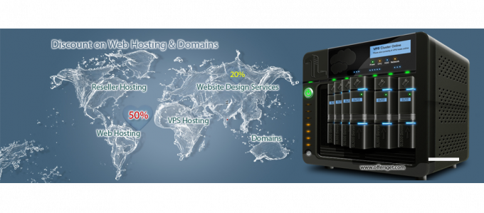 Best top web hosting companies for your website at offersget hosting
