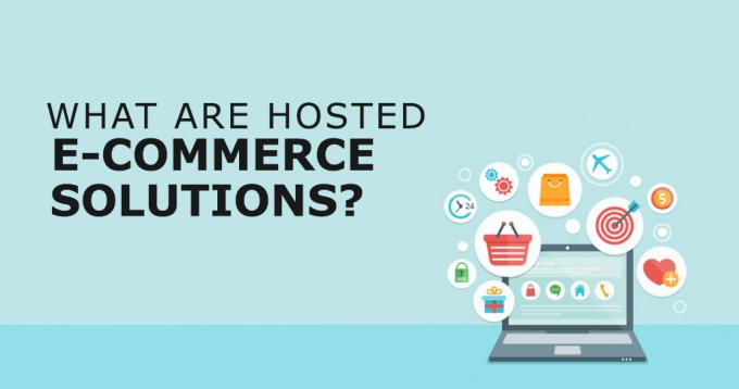 What are Hosted Ecommerce Solutions? – A Complete Guide