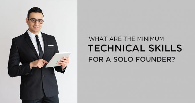A Complete Guide for a Solo Founder of an Ecommerce Business