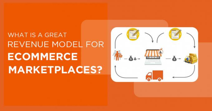 What is a Great Revenue Model for the Ecommerce Marketplace?