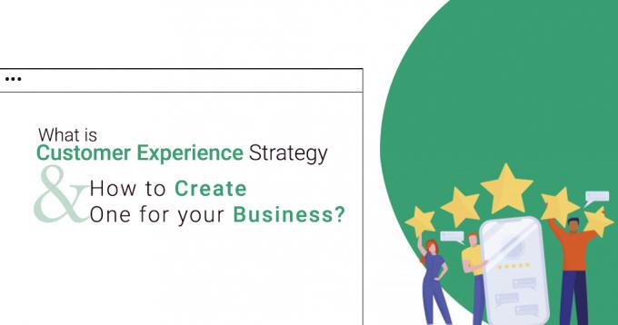 What is Customer Experience Strategy & How to Create One for your Business?