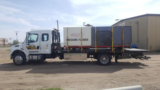 Why Choose a Professional Towing Service for Your vehicle?