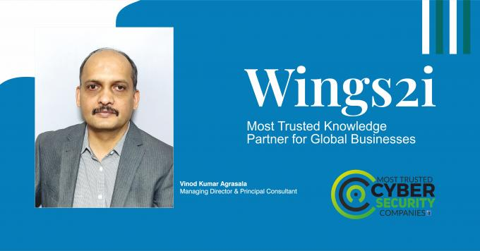 Wings2i: Most Trusted Knowledge Partner for Global Businesses