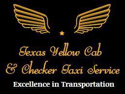 Yellow Taxi in Haltom City TX