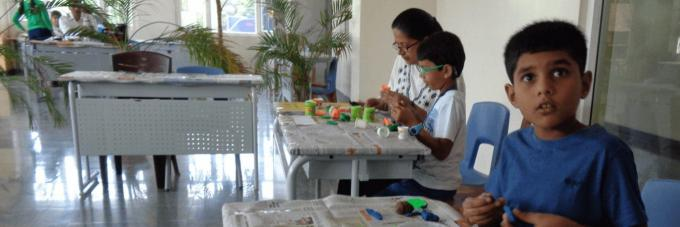 Best Primary International School in Hyderabad   Epistemo Vikas Leadership School