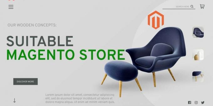 Yarabook- How to Hire the Most Suitable Magento eCommerce Store Development Company?