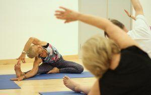 Yoga For Women is the Holy Grail. Discover How Yoga Benefits Women